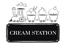 Cream Station franchise