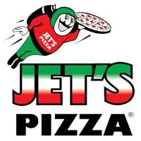 Jet's Pizza franchise