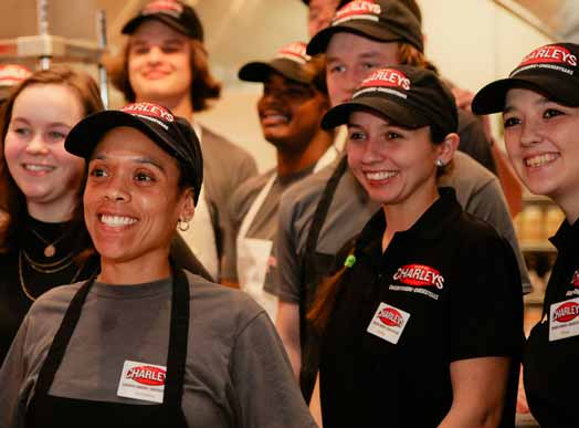 Charleys Philly Steaks Franchise Opportunities