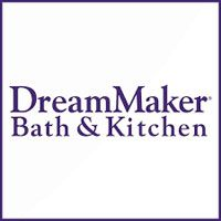 Dream Maker Bath & Kitchen logo