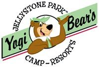 Yogi Bear's Jellystone Park Camp-Resorts logo