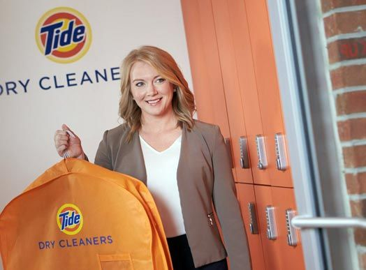 Tide Dry Cleaners Franchise Opportunities