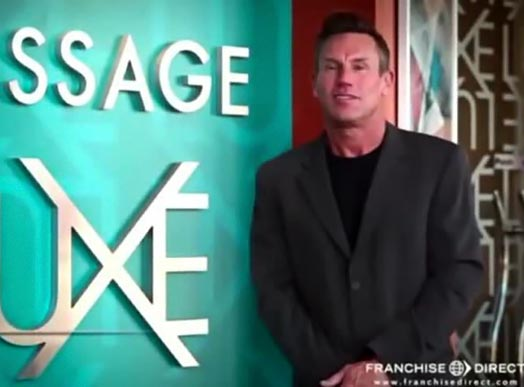 MassageLuXe Franchise Opportunities