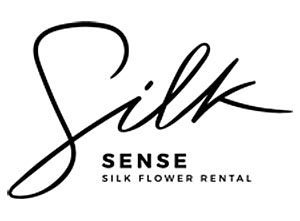 Silk Flower Rental logo