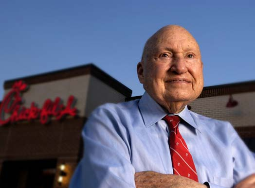 Chick-fil-Aa Franchise Opportunities