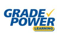 GradePower Learning logo