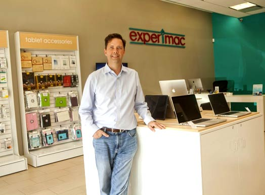 Experimac Franchise Opportunities
