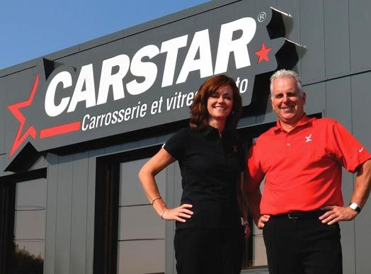 CARSTAR Franchise Opportunities