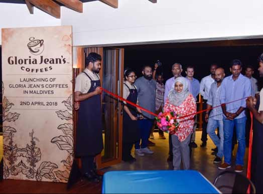 Gloria Jean's Coffees Franchise Opportunities