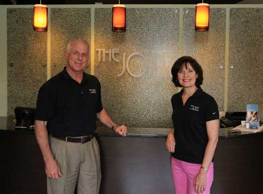 The Joint Chiropractic Franchise Opportunities
