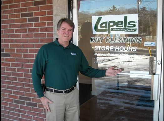 Lapels Franchise Opportunities