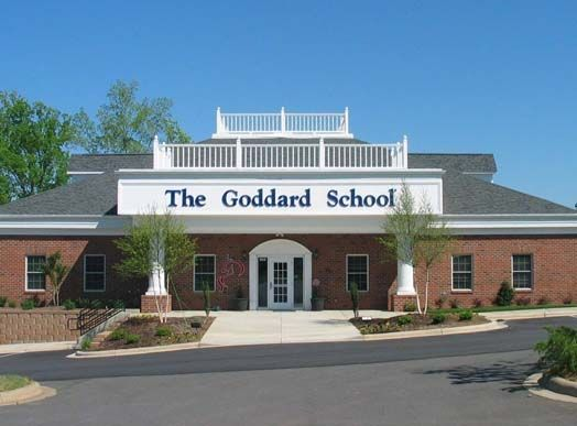 The Goddard School franchise for sale