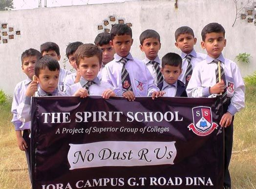 The Spirit School Franchise Opportunities