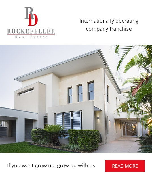 Rockefeller Real Estate Franchise