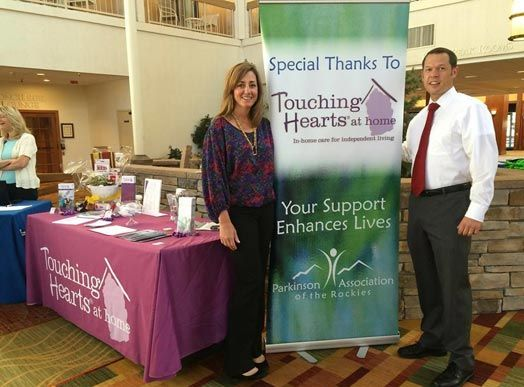 Touching Hearts At Home Franchise Opportunities