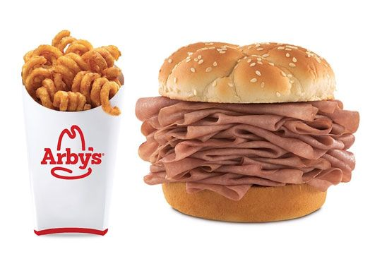 Arby's franchise for sale
