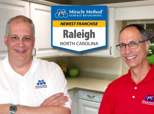 Miracle Method Franchise Opportunities