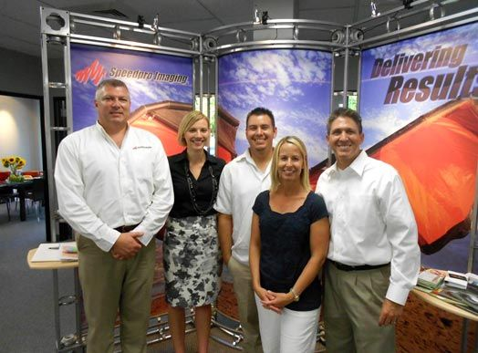 SpeedPro Imaging Franchise Opportunities