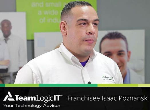 TeamLogic IT Franchise Opportunities