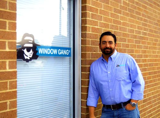 Window Gang Franchise Opportunities