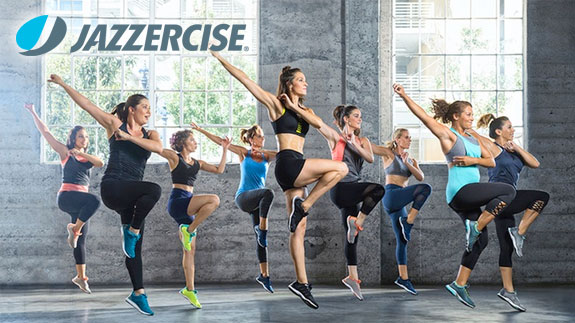 Jazzercise franchise