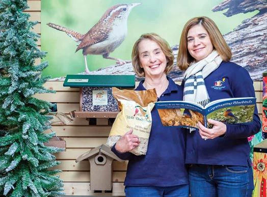 Wild Birds Unlimited Franchise Opportunities