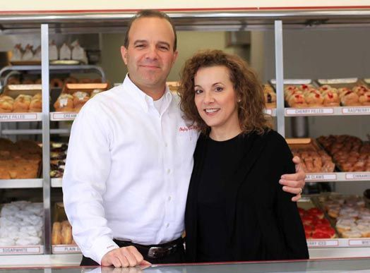 Shipley Do-Nuts Franchise Opportunities