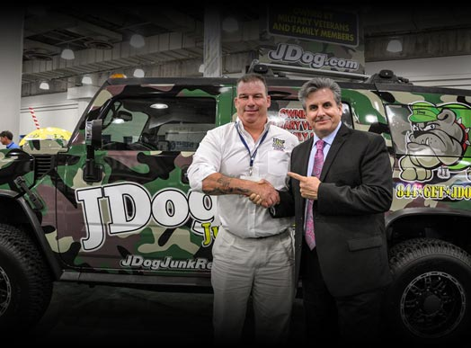 JDog Franchise for Sale - Cost & Fees | All Details