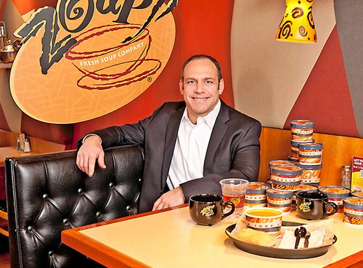 Zoup! Franchise Opportunities