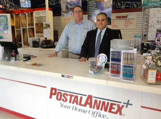 PostalAnnex+ Franchise Opportunities