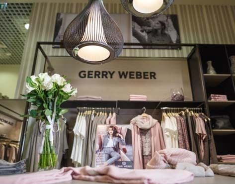 Gerry Weber franchise