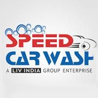 Speed Car Wash logo