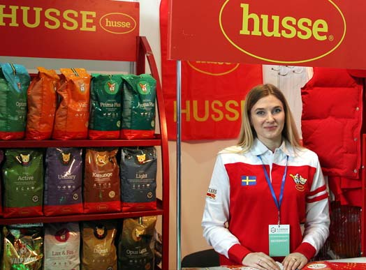 Husse Franchise Opportunities