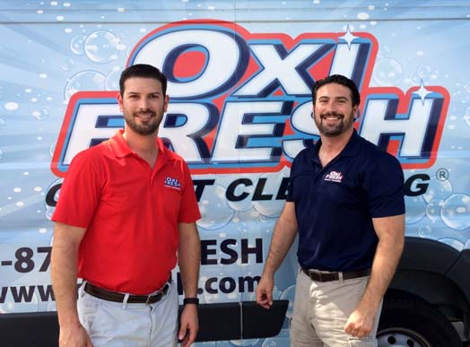 Oxi Fresh Franchise Opportunities