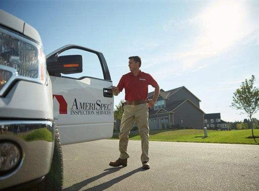 AmeriSpec Inspection Services Franchise