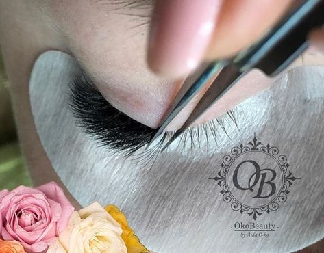 Oko Lashes franchise