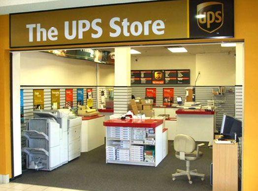 The UPS Store franchise for sale