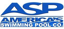 America's Swimming Pool Company logo