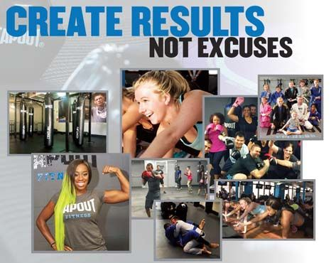 Tapout Fitness franchise opportunities