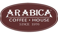 Arabica Coffee House franchise