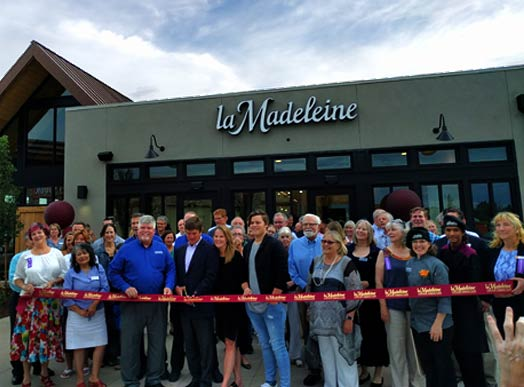 la Madeleine Franchise Opportunities
