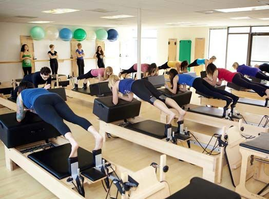 Club Pilates franchise opportunities for sale