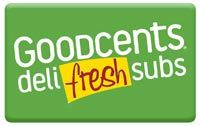 Mr. Goodcents franchise