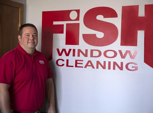 Fish Window Cleaning Franchise Opportunities