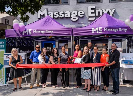 Massage Envy franchise opportunities for sale