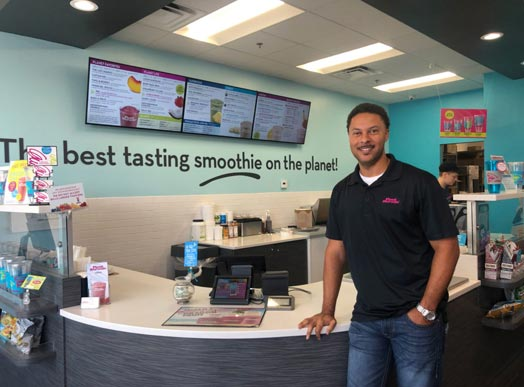 Planet Smoothie Franchise Opportunities