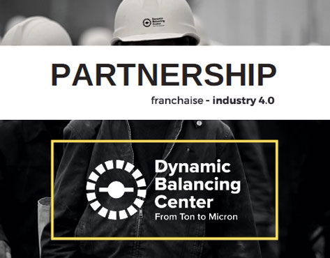 how much does it cost to buy a Dynamic Balancing Center franchise