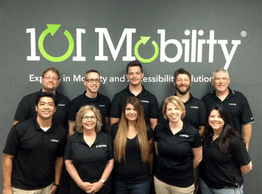 101 Mobility Franchise Opportunities