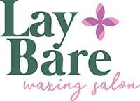 Lay Bare logo