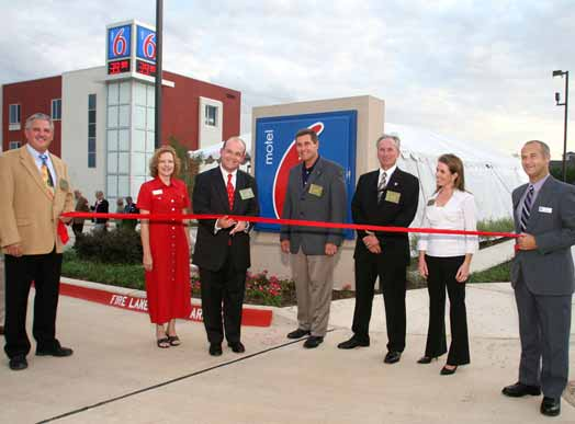 Motel 6 Franchise Opportunities
